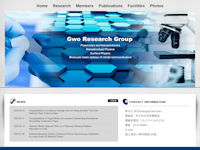 Gwo Research Group